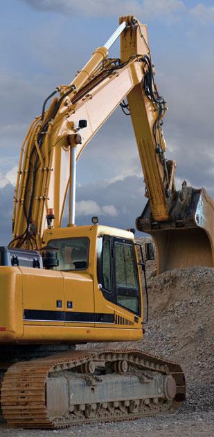 Contact NJ Excavating